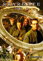 Stargate SG-1 movie poster (1997) picture MOV_c4c5f1a3