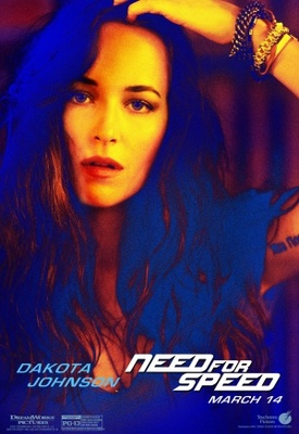 Need for Speed movie poster (2014) poster MOV_c4c9199b