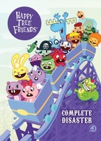 Happy Tree Friends movie poster (2006) picture MOV_c4caa9b8