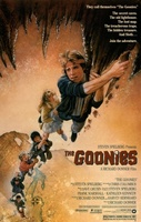 The Goonies movie poster (1985) picture MOV_c4d1094d