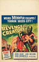 Revenge of the Creature movie poster (1955) picture MOV_c4d1bba3
