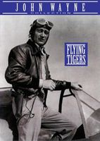 Flying Tigers movie poster (1942) picture MOV_c4d80c61