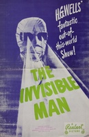 The Invisible Man movie poster (1933) picture MOV_c4dad60c