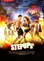 Step Up: All In movie poster (2014) picture MOV_c4daf5cf