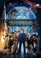 Night at the Museum: Battle of the Smithsonian movie poster (2009) picture MOV_c4dc3557