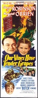 Our Vines Have Tender Grapes movie poster (1945) picture MOV_c4ddccc6