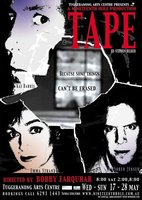 Tape movie poster (2001) picture MOV_c4de3e2d