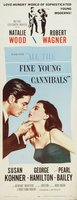 All the Fine Young Cannibals movie poster (1960) picture MOV_c4e02ea0