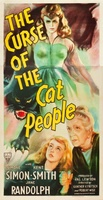 The Curse of the Cat People movie poster (1944) picture MOV_c4e09034