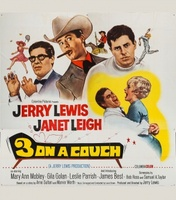 Three on a Couch movie poster (1966) picture MOV_c4e0d035