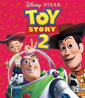 Toy Story 2 movie poster (1999) picture MOV_c4e2abbe