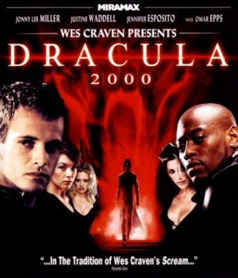 Dracula 2000 movie poster (2000) poster MOV_c4e457b6