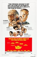 The Towering Inferno movie poster (1974) picture MOV_c4e5f8c3