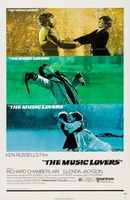 The Music Lovers movie poster (1970) picture MOV_c4e84f52