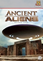 Ancient Aliens movie poster (2009) picture MOV_c4e87aba