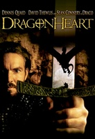 Dragonheart movie poster (1996) picture MOV_c4eace9d