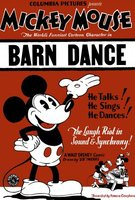 The Barn Dance movie poster (1929) picture MOV_c4eb1a1f