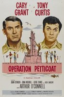 Operation Petticoat movie poster (1959) picture MOV_c4ee5219