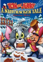 Tom and Jerry: A Nutcracker Tale movie poster (2007) picture MOV_c4eee810
