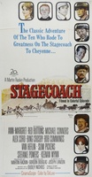 Stagecoach movie poster (1966) picture MOV_c4eff741