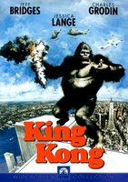 King Kong movie poster (1976) picture MOV_c4f51b0a