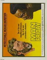 Man Friday movie poster (1975) picture MOV_c4f54003