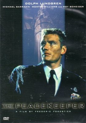 The Peacekeeper movie poster (1997) poster MOV_c4f91a5f