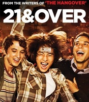 21 and Over movie poster (2013) picture MOV_c4faa167