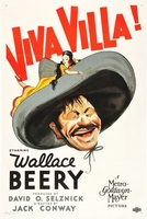 Viva Villa! movie poster (1934) picture MOV_c502cee9