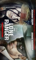 The Lone Ranger movie poster (2013) picture MOV_c5060f1a