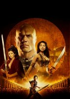 The Scorpion King: Rise of the Akkadian movie poster (2008) picture MOV_c509aaa4