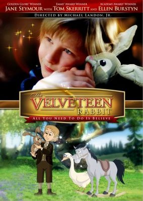 The Velveteen Rabbit movie poster (2007) poster MOV_c50a140d