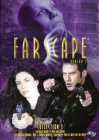 Farscape movie poster (1999) picture MOV_c50aa027