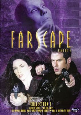 Farscape movie poster (1999) poster MOV_c50aa027