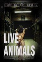 Live Animals movie poster (2008) picture MOV_c50bd423