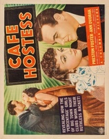 Cafe Hostess movie poster (1940) picture MOV_c50bff42