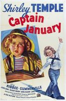 Captain January movie poster (1936) picture MOV_15c79c79