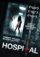 The Hospital movie poster (2013) picture MOV_c50f204b