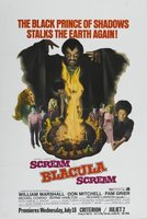 Scream Blacula Scream movie poster (1973) picture MOV_c5167741