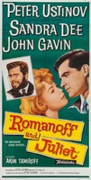 Romanoff and Juliet movie poster (1961) picture MOV_c518d4a7