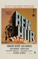 Ben-Hur movie poster (1959) picture MOV_c51925be