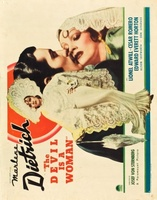 The Devil Is a Woman movie poster (1935) picture MOV_c51b2b94