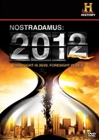 Nostradamus: 2012 movie poster (2009) picture MOV_c51bff86