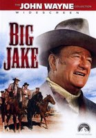 Big Jake movie poster (1971) picture MOV_c51d88a2