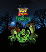 Toy Story of Terror movie poster (2013) picture MOV_c51e366b