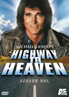 Highway to Heaven movie poster (1984) picture MOV_c52298d4
