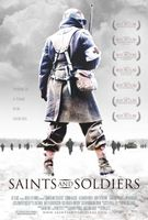 Saints and Soldiers movie poster (2003) picture MOV_c5250343