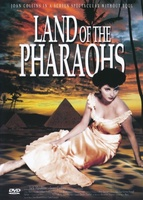 Land of the Pharaohs movie poster (1955) picture MOV_c5287656