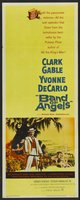 Band of Angels movie poster (1957) picture MOV_c529809a