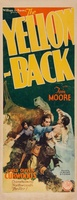 The Yellowback movie poster (1929) picture MOV_c52a4fa0